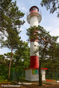 Latarnia morska Jastarnia