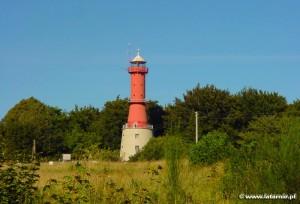 latarnia morska Rozewie Jastrzębia Góra